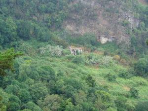 Barranco Ruiz - Casa de la Fajana