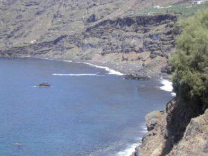 Playa Los Patos (Panorámica)