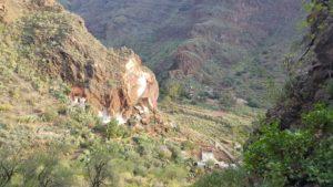 Cueva Bermeja (Agüimes)