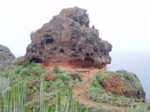 Mirador zona Adar