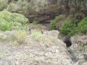 Barranco de Anosma (cauce)