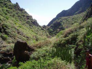 Barranco de Anosma