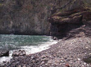 Playa de Anosma
