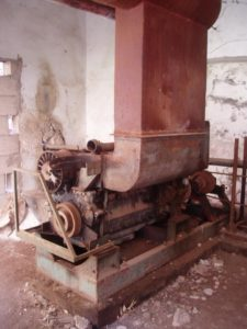 Badajoz de Badajoz - Maquinaria bombeo