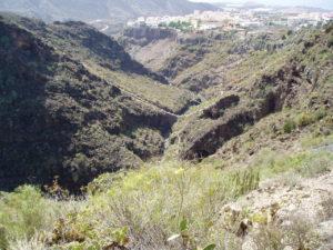 Barranco del Infierno (primera parte)