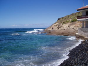 Playa Varadero (Inicio ruta)