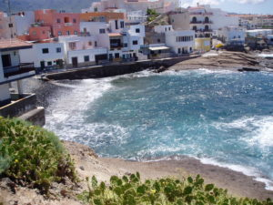 Playa Varadero - La Caleta