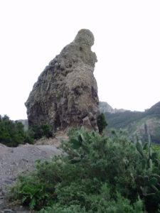 Roque (cerca Chamorga)