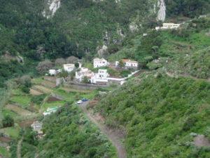 Chamorga