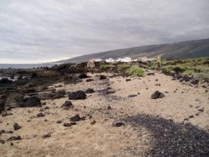 Playa Las Arenitas