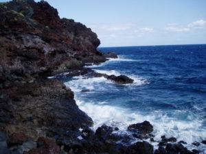 Punta de la Cruz (Malpais de Güimar)