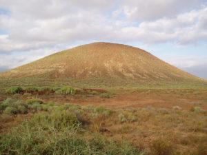 Montaña Gorda (Malpaís de la Rasca)