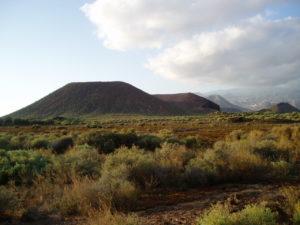 Monaña Gorda y Montaña Aguzada