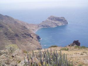 Mirador Natural Roque de Antequera