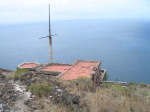 El Semáforo (Igueste de San Andrés)