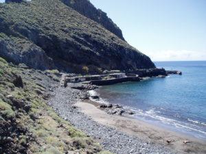Muelle de Antequera