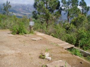 Ventanas de Güimar (El Canal)