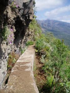 Ventanas de Güimar (cadena)