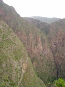 Ventanas de Güimar (verticales)
