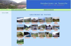 Galerias de Fotos (antigua web)