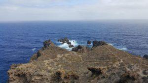 Punta de Juan Centella