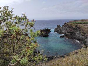 Playa de la Consolación -El Gincho