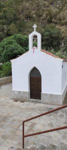 Ermita de la Concepción (Chamorga)