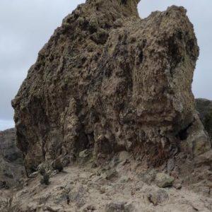 Roque Pilón – Chamorga