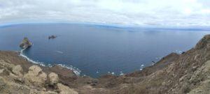 Mirador de la Asomada - Roques de Anaga y Faro