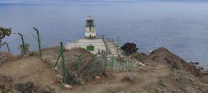 Faro de Anaga