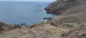 Pueblo de Roque Bermejo