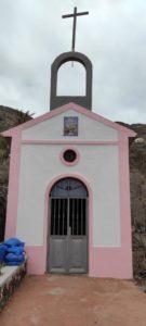 Ermita de Roque Bermejo (1934)